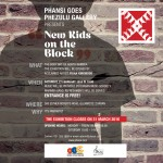 Phansi Event March