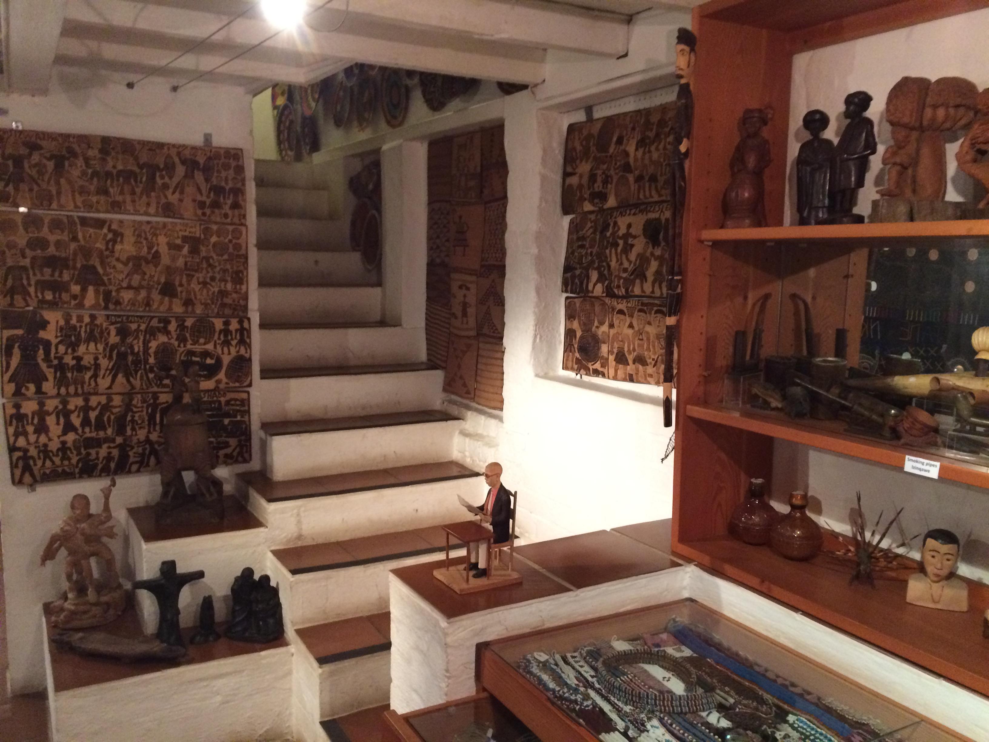 galleries 16